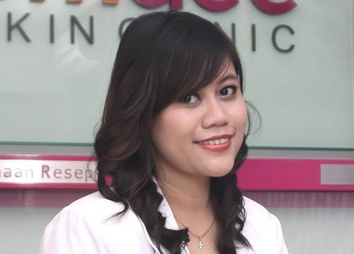 dr. <strong>Maria Yusvita</strong>