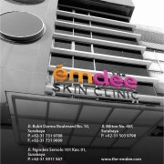 Soft Opening Emdee Skin Clinic 3rd in Surabaya!