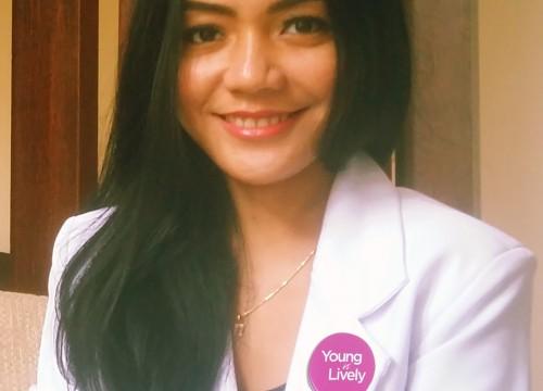 dr. <strong> Inova Pakpahan </strong>