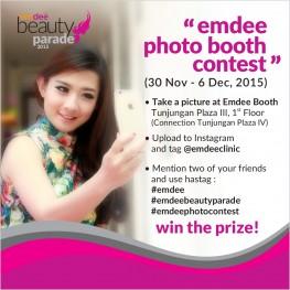 Emdee Photo Contest