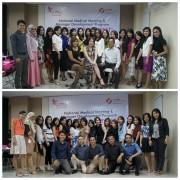National Medical Meeting & Manager Development Program 2015