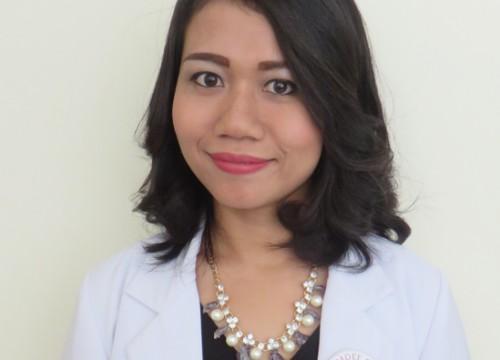 dr. <strong>Yusnita Utari</strong>