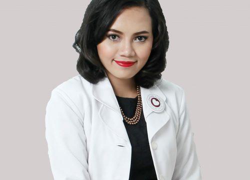 dr. <strong> Tyas Ekasari </strong> Dipl.AAAM