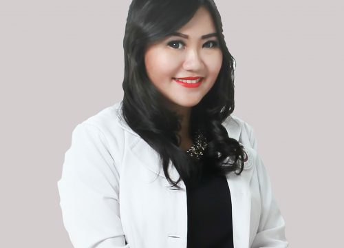 dr. <strong>Fenty Yuliany Susanto</strong>